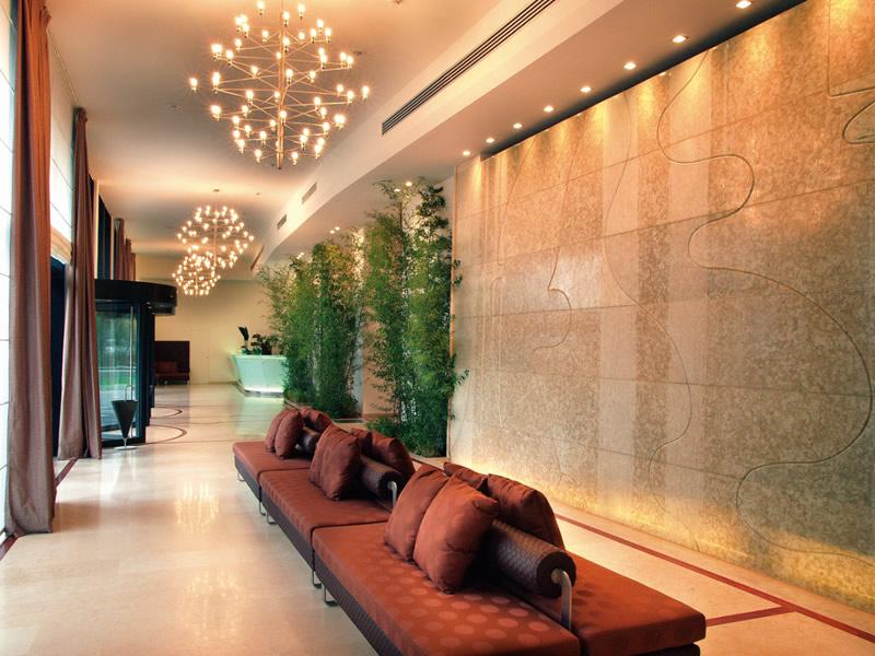 Arredamento interni alberghi - Arredamento alberghi - Arredamento ...